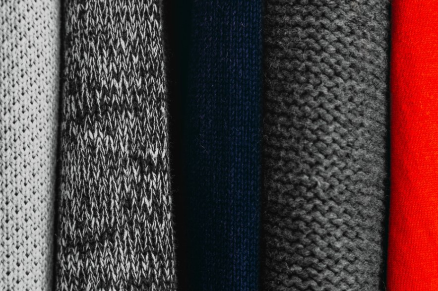 bahan kaos cotton carded