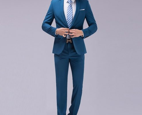 baju pria formal