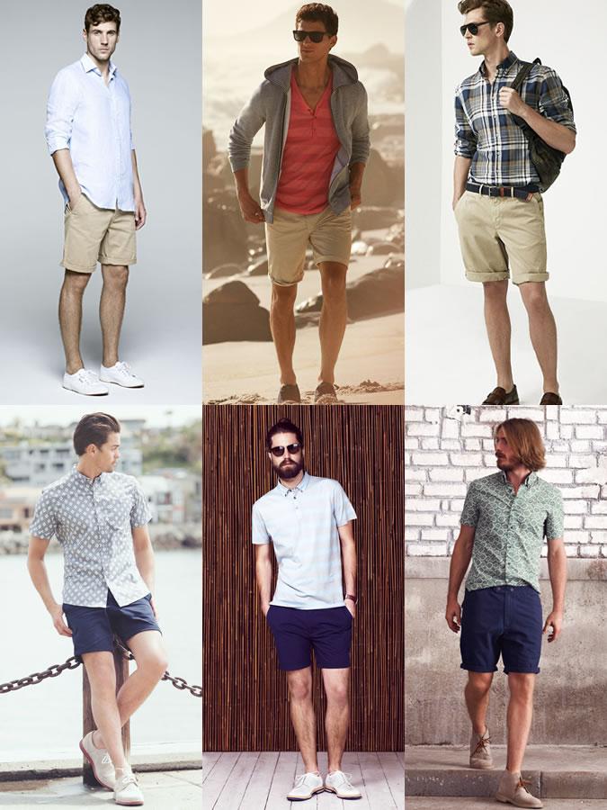 baju santai pria
