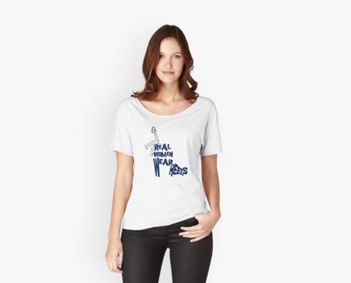 baju santai wanita