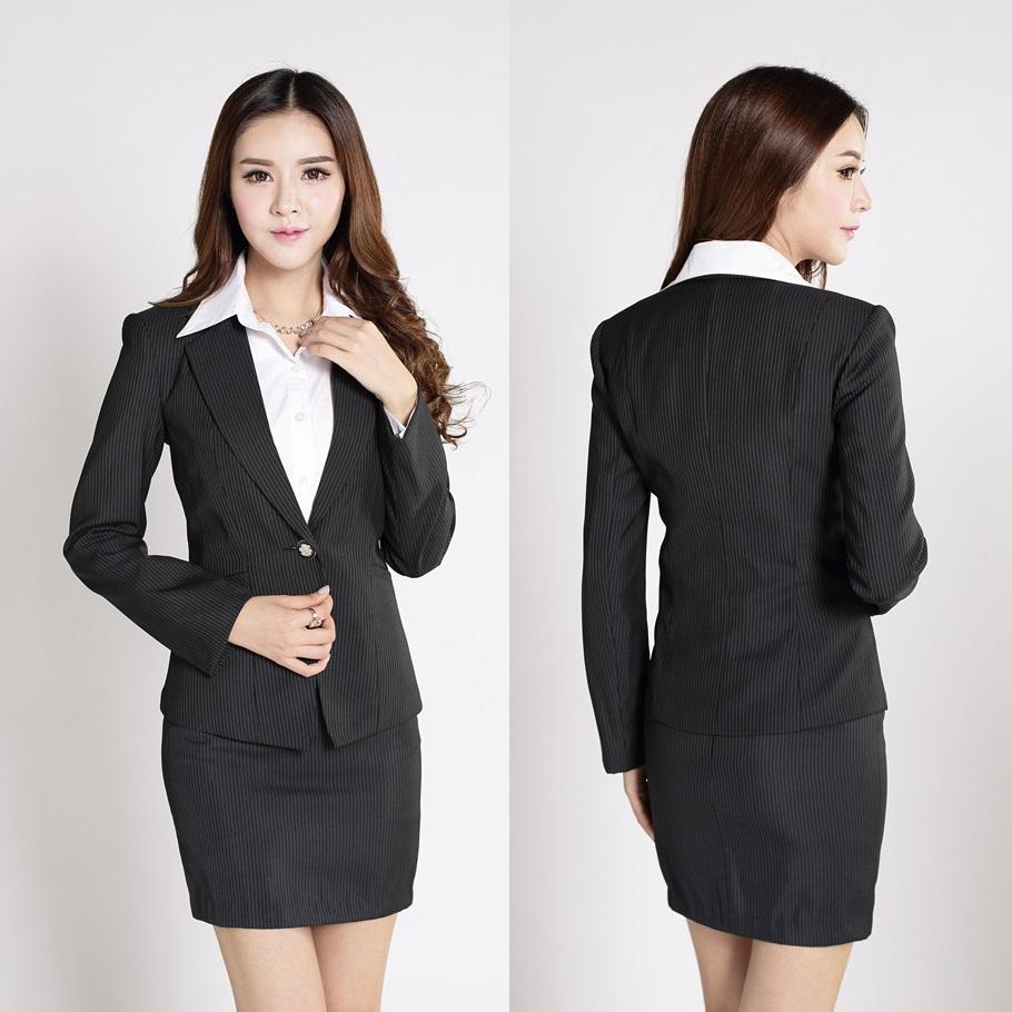 baju wanita formal