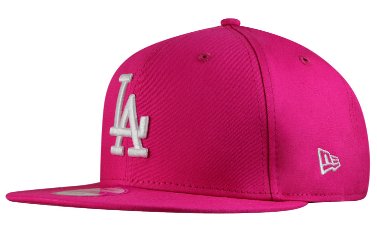 topi snapback wanita